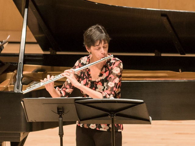 Professor Lisa Cella Receives Grant from New Music USA